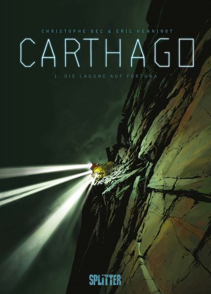 Carthago. Band 1