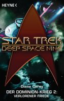 Star Trek - Deep Space Nine: Verlorener Friede