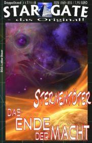 STAR GATE 117-118: Sternentöter