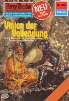 Perry Rhodan 836: Vision der Vollendung (Heftroman)