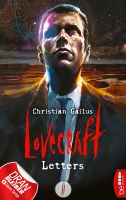 Lovecraft Letters - II