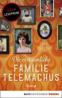XXL-Leseprobe: Die erstaunliche Familie Telemachus