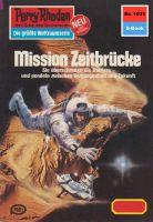 Perry Rhodan 1031: Mission Zeitbrücke (Heftroman)