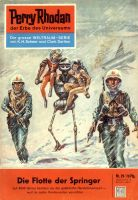 Perry Rhodan 29: Die Flotte der Springer (Heftroman)