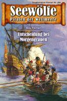 Seewölfe - Piraten der Weltmeere 384