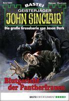 John Sinclair 2065 - Horror-Serie