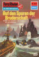 Perry Rhodan 1017: Auf den Spuren der Bruderschaft (Heftroman)