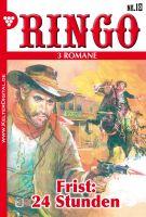 Ringo 3 Romane Nr. 10 - Western