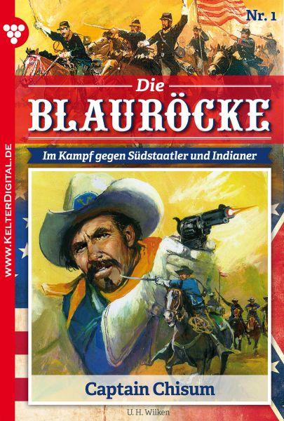 Die Blauröcke 1 – Western