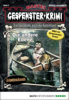 Gespenster-Krimi 3 - Horror-Serie