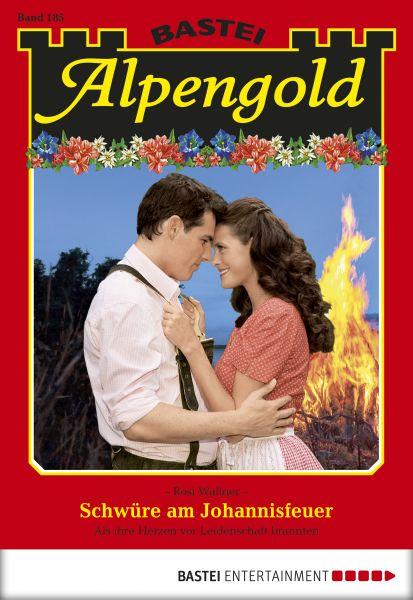 Alpengold - Folge 185