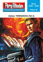 Perry Rhodan-Paket 48: Terranova (Teil 2)