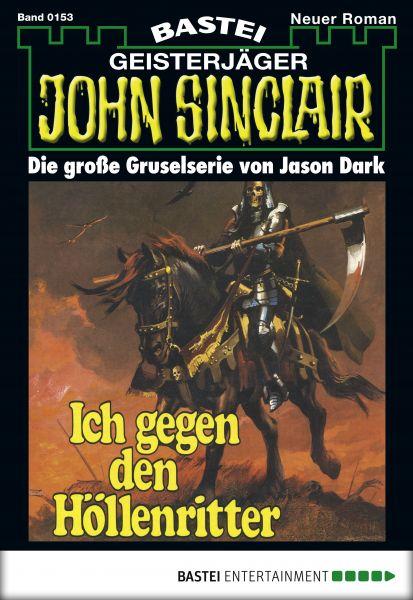 John Sinclair - Folge 0153