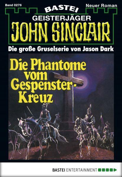 John Sinclair - Folge 0276
