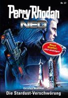 Perry Rhodan Neo 37: Die Stardust-Verschwörung
