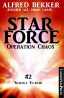 Star Force 2 - Operation Chaos