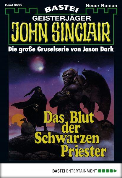 John Sinclair - Folge 0636