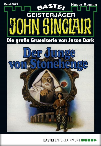 John Sinclair - Folge 0649