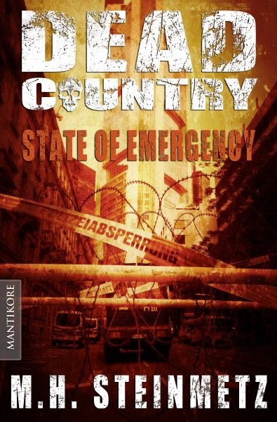Dead Country 1 - State of Emergency