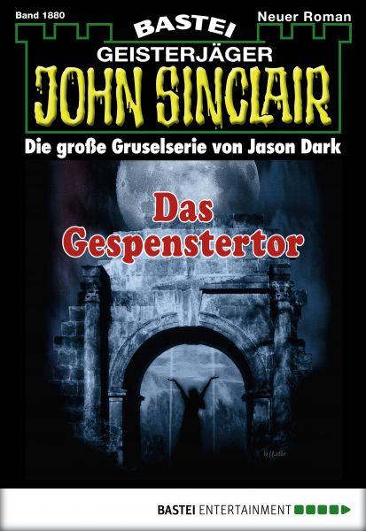 John Sinclair - Folge 1880