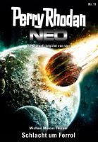 Perry Rhodan Neo 11: Schlacht um Ferrol
