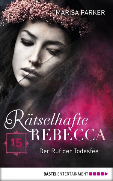 Rätselhafte Rebecca 15