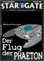 STAR GATE 023: Der Flug der Phaeton