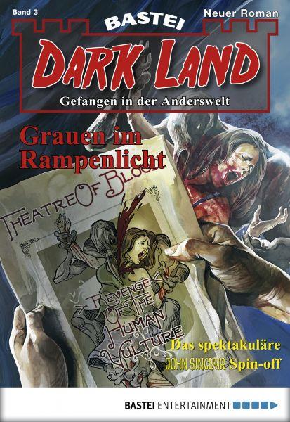 Dark Land - Folge 003