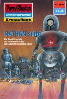 Perry Rhodan 1694: NATHAN stirbt (Heftroman)
