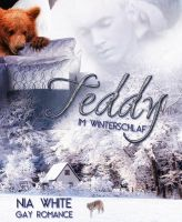 Teddy im Winterschlaf