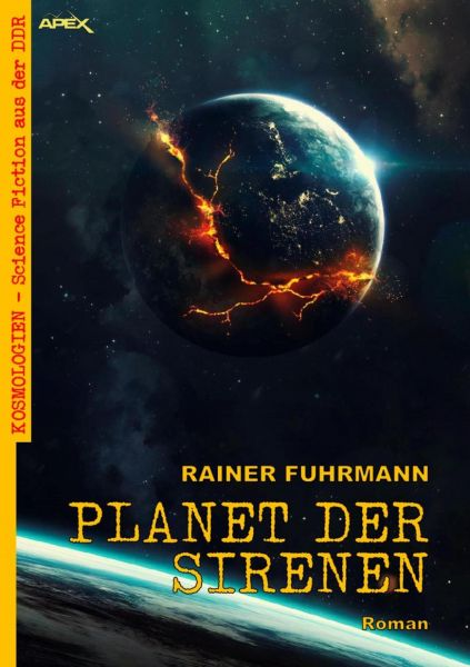PLANET DER SIRENEN