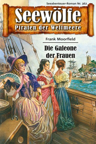 Seewölfe - Piraten der Weltmeere 362