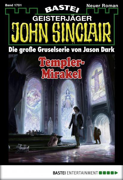 John Sinclair - Folge 1701