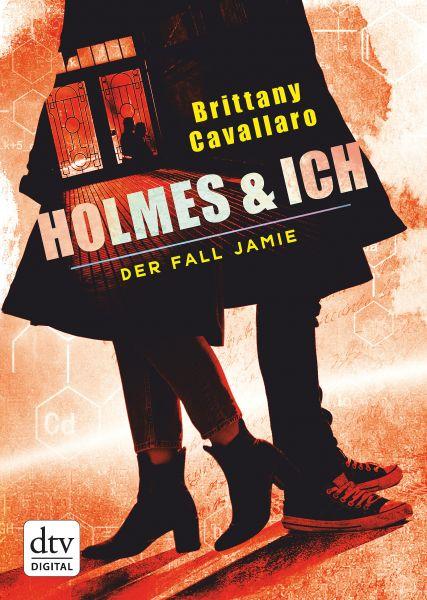 Holmes und ich – Der Fall Jamie
