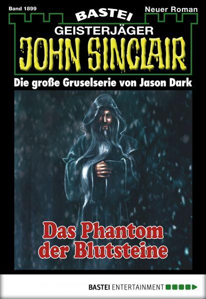 John Sinclair - Folge 1899