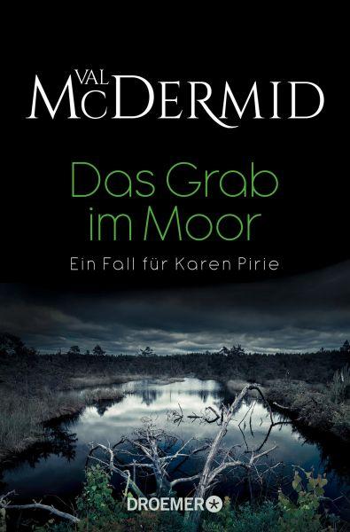 Das Grab im Moor