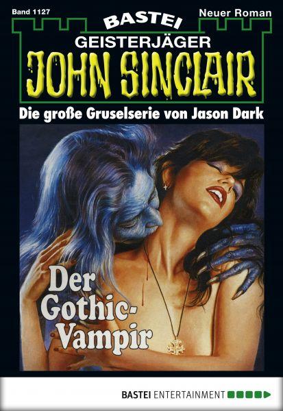 John Sinclair - Folge 1127