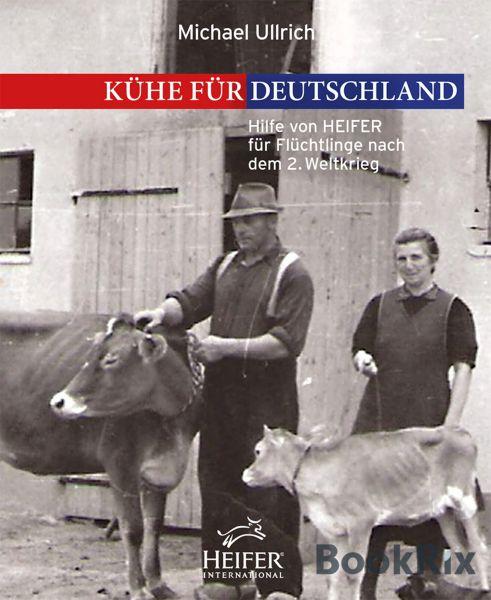 Kühe für Deutschland