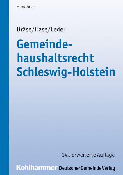 Gemeindehaushaltsrecht Schleswig-Holstein
