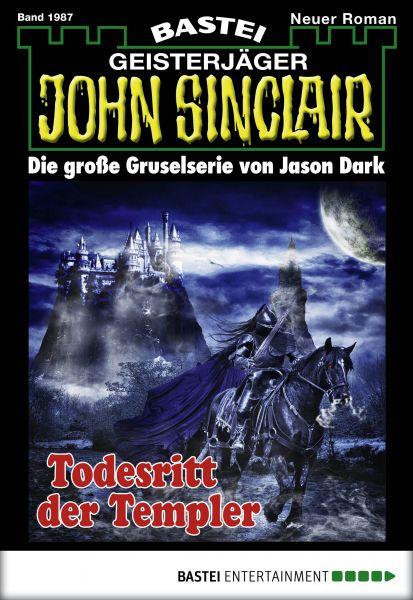 John Sinclair - Folge 1987