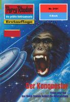 Perry Rhodan 2101: Der Konquestor (Heftroman)