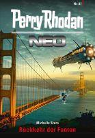 Perry Rhodan Neo 87: Rückkehr der Fantan