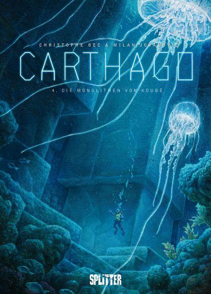 Carthago. Band 4