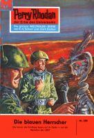 Perry Rhodan 208: Die blauen Herrscher