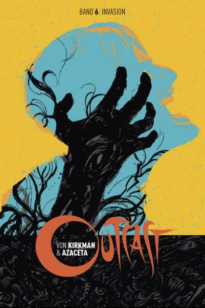 Outcast 6: Invasion