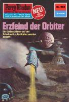 Perry Rhodan 985: Erzfeind der Orbiter (Heftroman)