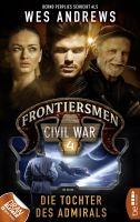 Frontiersmen: Civil War 4