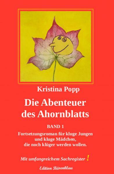 Die Abenteuer des Ahornblattes