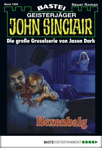 John Sinclair - Folge 1306