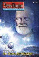 Perry Rhodan 2728: Die Gravo-Architekten (Heftroman)